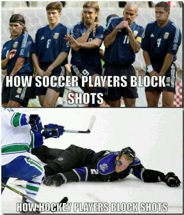 Motivational Quotes For Sports Teams: Hockey Players Might Eat Their Young If They Thought It