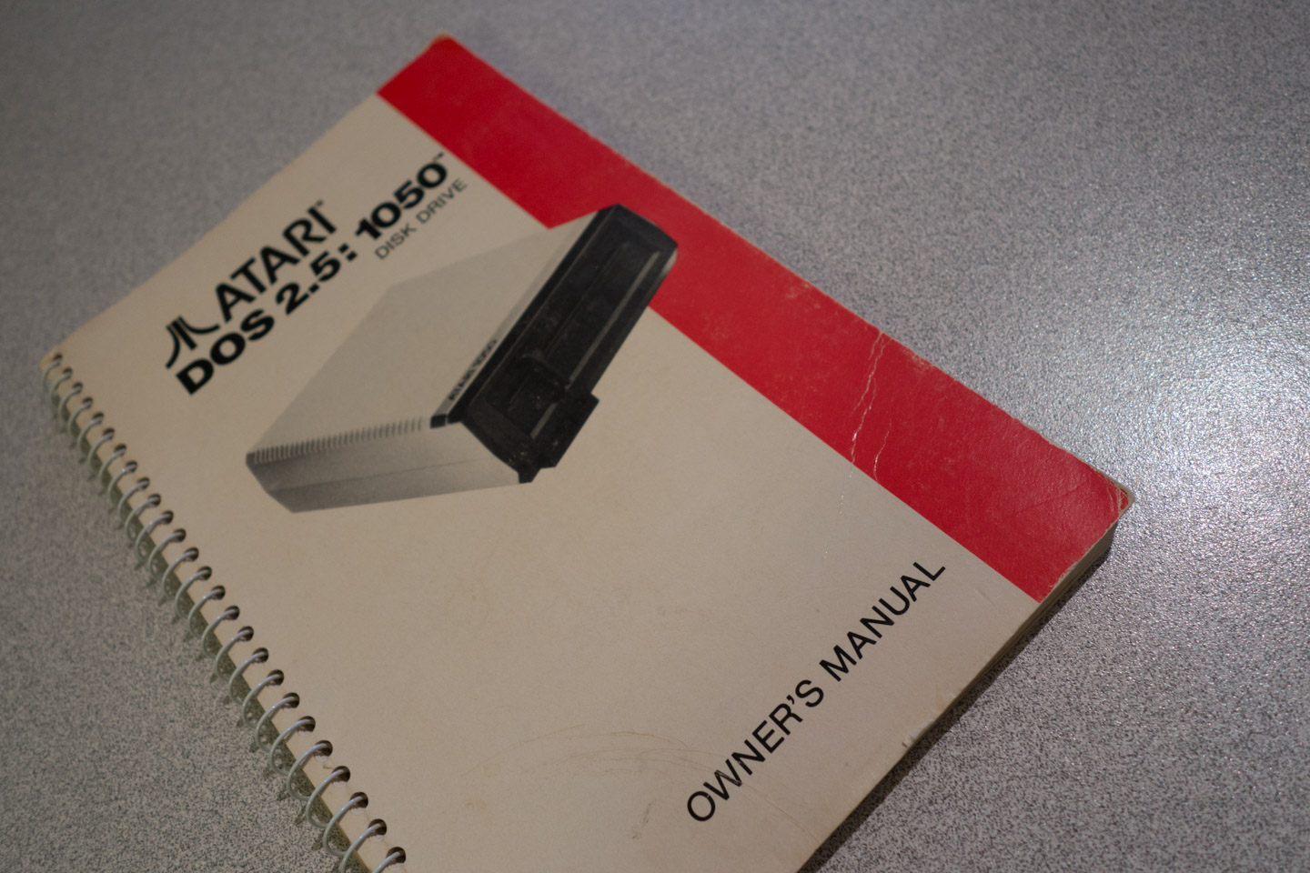 Atari-XE-Game-System-XEGS-DOS-2.5-1050-Disk-Drive-Owners-Manual-01293-19